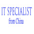 IT Specialist From China